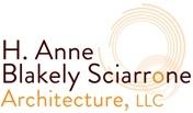 Anne Sciarrone Architecture